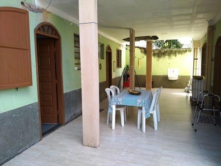 Casa Duplex Comercial No Centro De Vila Velha - Dni1240