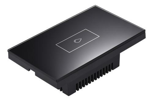 Imagen 1 de 6 de Interruptor De Pared De Control Inteligente Caldera Táctil I