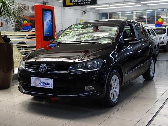 Volkswagen Voyage Hhighline 1.6 I-motion