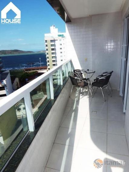 Apartamento Residencial Em Guarapari - Es - Ap0622_hse