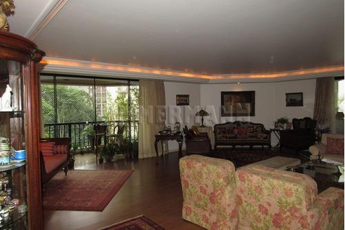 Imagem 1 de 15 de Apartamento - Higienopolis - Ref: 95670 - V-95670