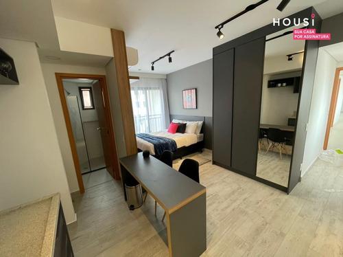 Imagem 1 de 5 de Apartamento - Paraiso - Ref: 1448 - L-1447