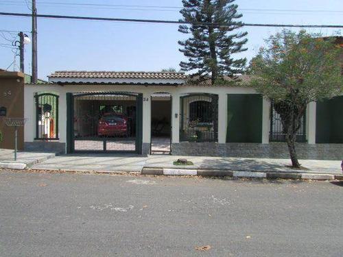 Imagem 1 de 30 de Casa À Venda, 238 M² Por R$ 870.000,00 - Morumbi - Atibaia/sp - Ca1749