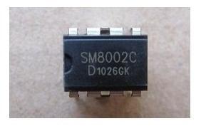 Sm8002c Sm 8002c Envio Por Carta Registrada