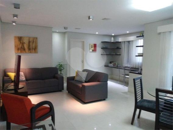 Apartamento No Bairro Da Água Fria - 170-im383759