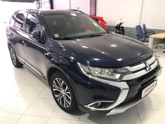 Mitsubishi Outlander 2.0 16v Gasolina 4p Automático