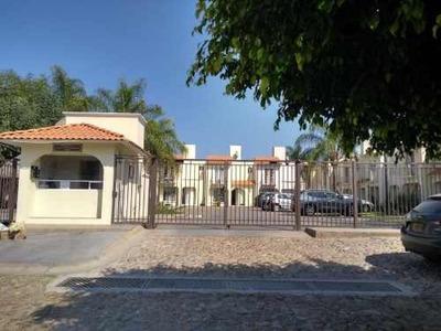 Casa Sola En Renta Fracc Las Plazas