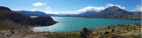 Imagen 1 de 2 de Lotes En Venta Lago General Carrera