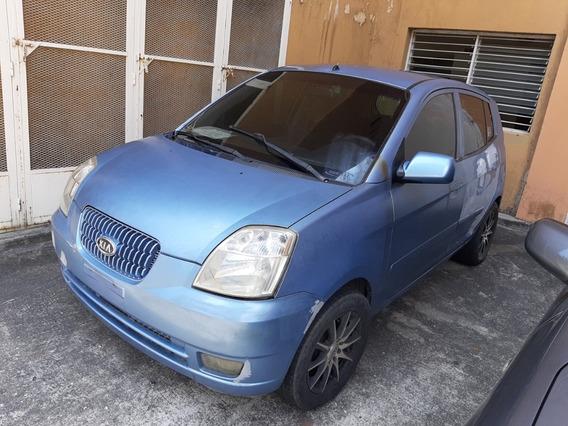 Kia Picanto Automatico 2008