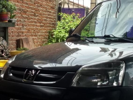 Peugeot Partner 1.6 Hdi Furgon Confort Airbag 2012