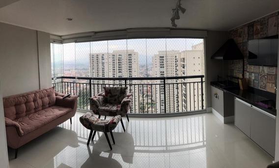 Apartamento Em Jardim Flor Da Montanha, Guarulhos/sp De 83m² 2 Quartos À Venda Por R$ 615.000,00 - Ap351355