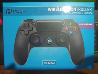 Control Nota Wireless Controller Compatible P4