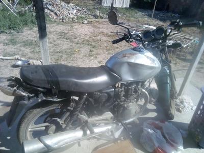 Honda 150 Esd