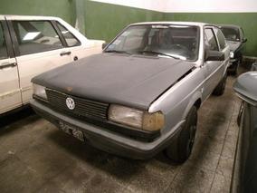 Volkswagen Gol 1.6 Gl 1994 Gnc Oportunidad