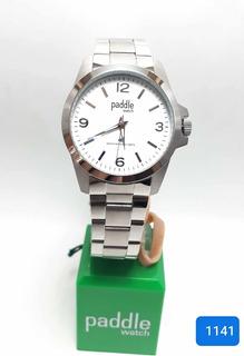Reloj Paddle Watch Hombre #1141