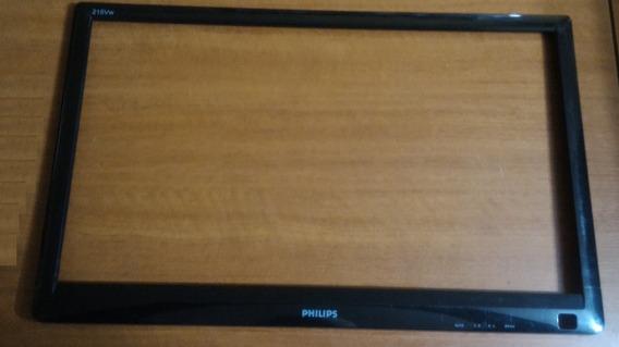 Moldura Da Tela Monitor Philips 215vw9 Tft22w90psa