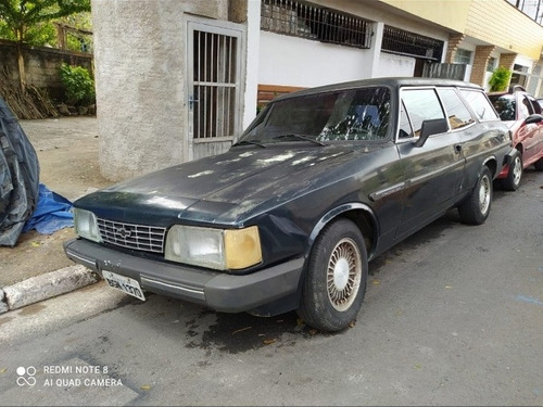 Chevrolet 4.1/s