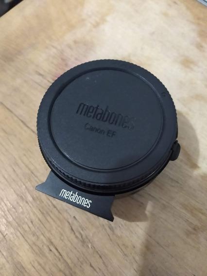 Metabones Mark Iv Adaptador Canon Ef/efs P/ Sony E Mount