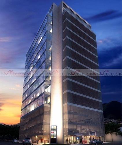 Oficinas En Venta En Valle Ote., Monterrey, Nuevo León