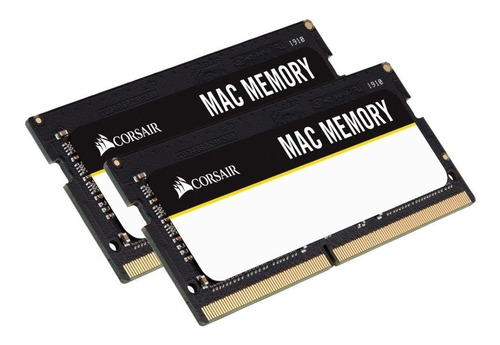Memória Ram 64gb 2x32gb Corsair Cmsa64gx4m2a2666c18