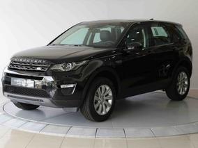 Land Rover Discovery Sport Se 2.0 16v Sd4 Turbo, Eur6520
