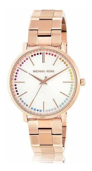 Reloj Michael Kors Jaryn Mk 3893