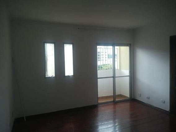 Apartamento Com 3 Dormitórios Para Alugar, 100 M² - Centro - Guarulhos/sp - Ap7808