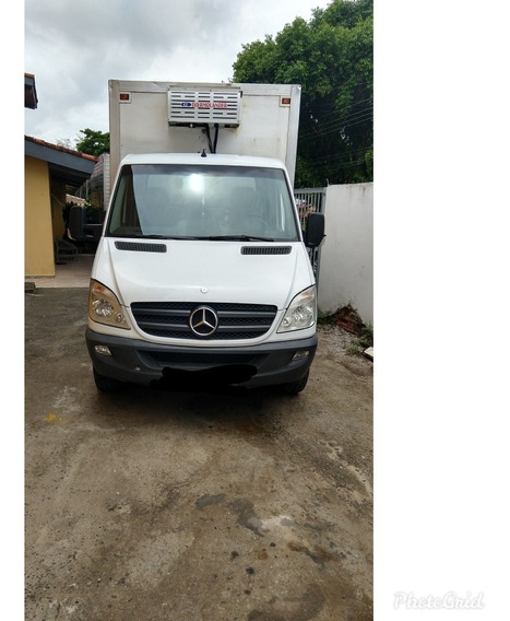 Mercedes-benz Sprinter Chassi 2.2 Cdi 415 Street Rs