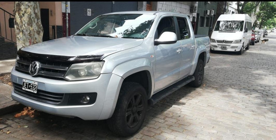 Volkswagen Amarok 2.0cd Tdi 163cv Highline Pack