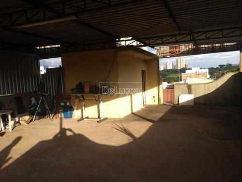 Imagem 1 de 23 de Prédio À Venda Em Jardim Alto Da Barra - Pr003099