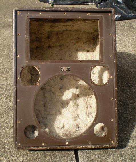 Caixa Para Monitor De Palco, Grande.- 221 -