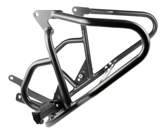 Protetor Motor E Carenagem Chapam C/ Pedal Tiger 800 Abs