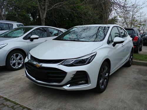 Chevrolet Cruze Premier 2 5p