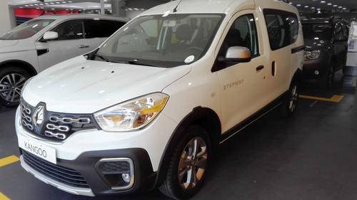 Renault Kangoo Stepway 1.5 Dci