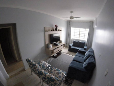 Casa Com 2 Dormitórios À Venda Por R$ 585.000 - Parque Taquaral - Campinas/sp - Ca6929