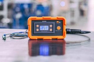 Ik2090 Gerador De Sinais Teste De Regulador De Voltagem