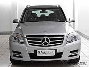 Mercedes-benz Classe Glk300 3.0 4x4