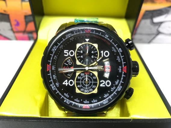 Relógio Invicta Aviator 17206 Original Eua Com Garantia