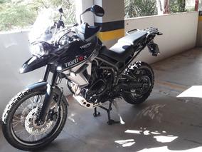 Moto Tiger 800 Xcx