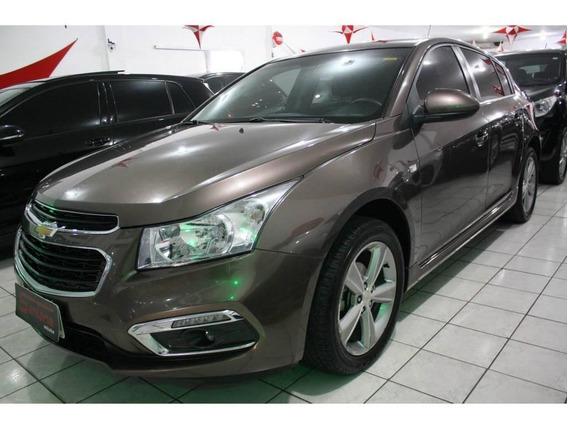 Chevrolet Cruze Hb Sport Lt 1.8 16v Flexp. 5p Aut.