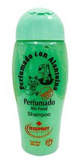Shampoo Perro Perfumado C/alantoina X 250 Cc Osspret