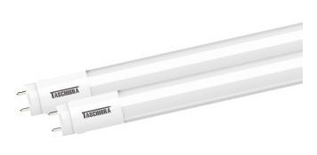 Tubular T8 Led / Lâmpada 9,9w 60cm 6.5k 900lm