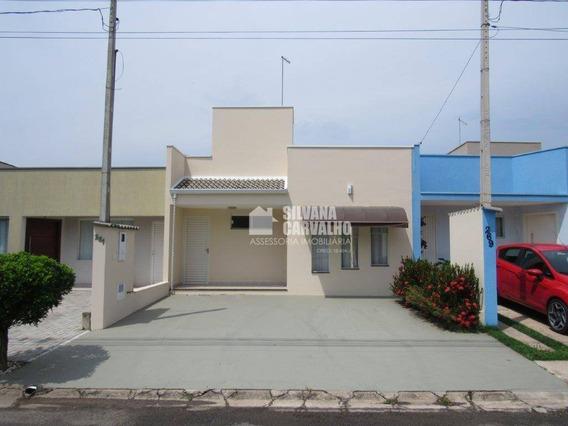 Casa À Venda No Condomínio Ilha Das Águas Em Salto. - Ca6382