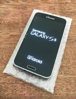 Celular Samsung Galaxy S5 16gb 4g - Detalhe