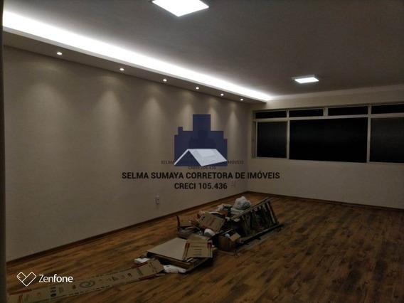 Apartamento À Venda No Bairro Centro Em São José Do Rio Preto/sp - 2020108