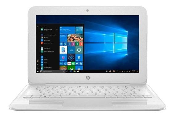 Notebook Hp Intel Celeron® 4gb Emmc 32gb Win 10 Tela 11.6
