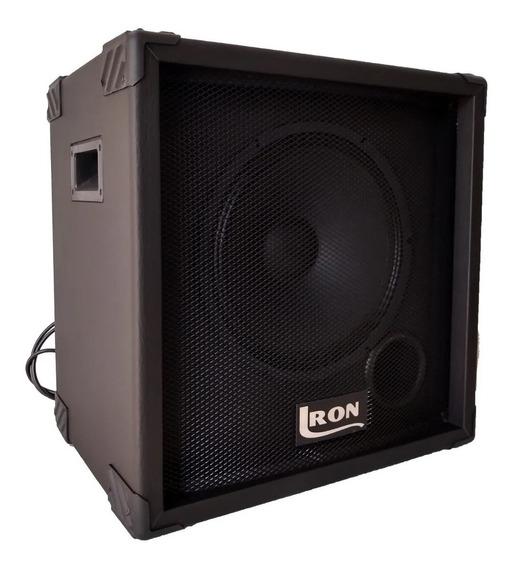 Cubo Amplificador De Contrabaixo Iron 150 Cb (12