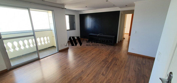 Apartamento - Mooca - Ref: 5441 - V-5441