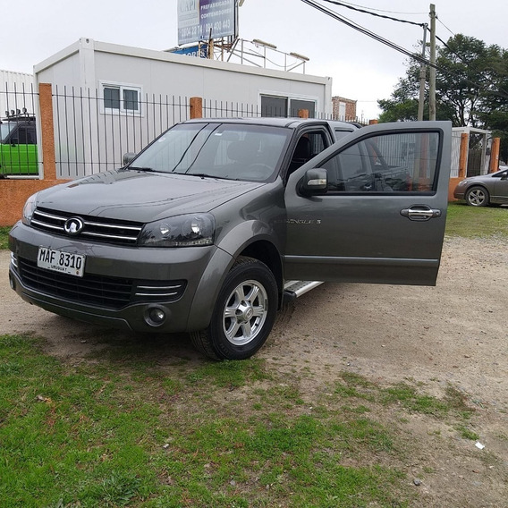 Great Wall Wingle 5 Extra Full Del 2015
