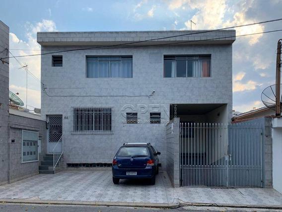 Sala Para Alugar, 40 M² Por R$ 1.000,00/mês - Santa Paula - São Caetano Do Sul/sp - Sa0888